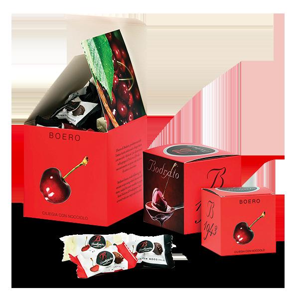 BOERI'S BOX